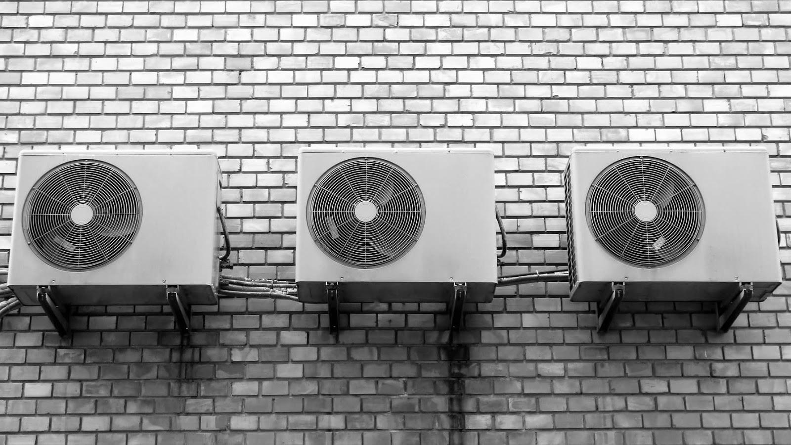 HVAC automation systems