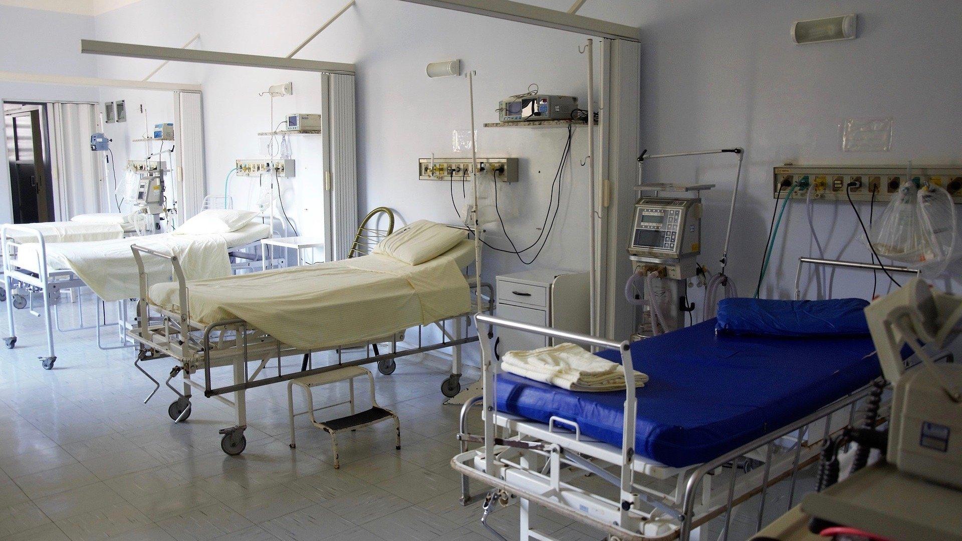 medical building management