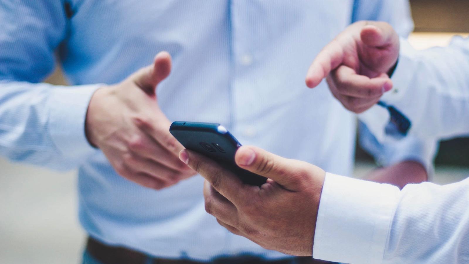 mobile management
